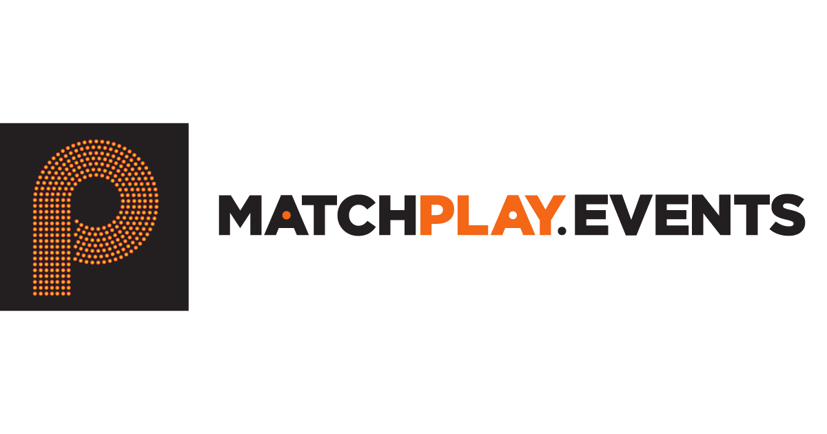 tournament formats match play events